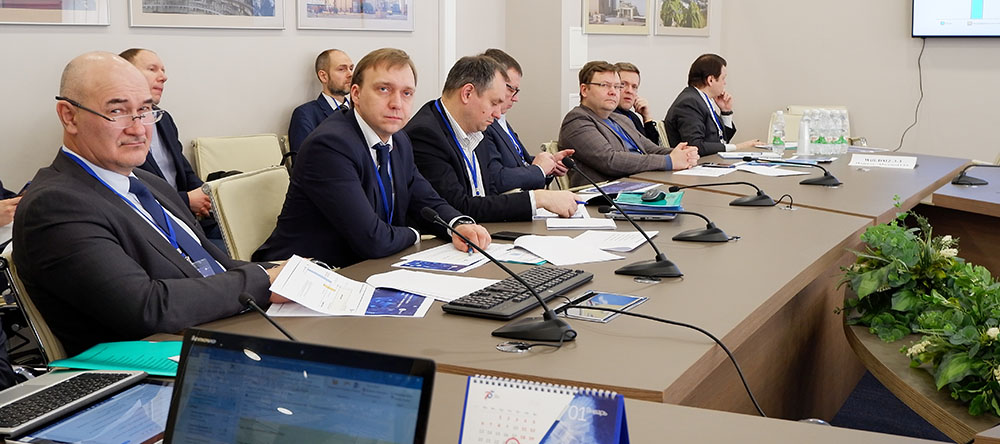 A Practical Implementation of TCM NC Program in 2020 Was Discussed in Nizhny Novgorod